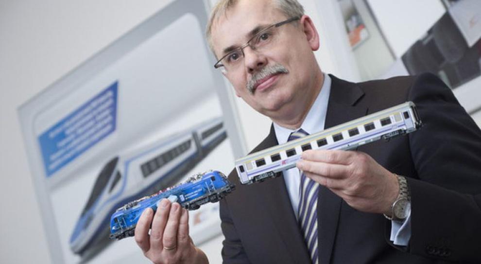 Janusz Malinowski, prezes PKP Intercity odwołany