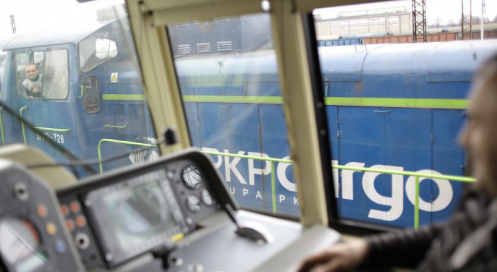 Na początku lutego będzie znany nowy prezes PKP Cargo