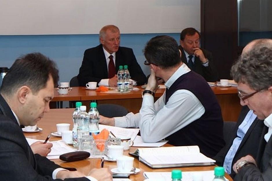 Przyjęto zmodyfikowany program restrukturyzacji w Kompanii Węglowej