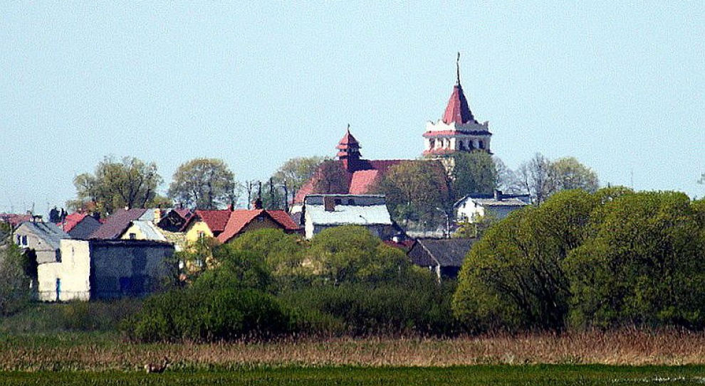 Pierwszy inwestor odebrał zezwolenie na działalność w podstrefie Łapy