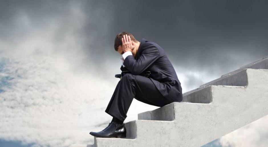 Niekompetencja nie jest problemem tylko młodych menedżerów