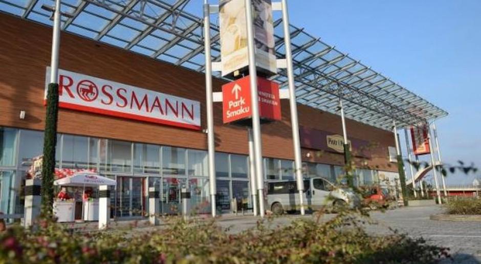 Rossmann stworzy 2 tys. nowych miejsc pracy