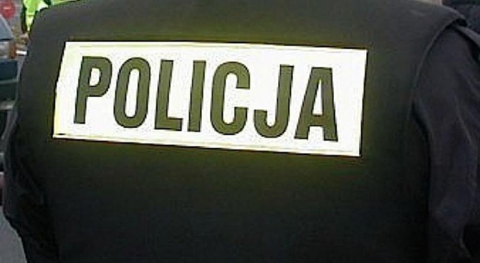 Policjanci chorują średnio miesiąc w roku