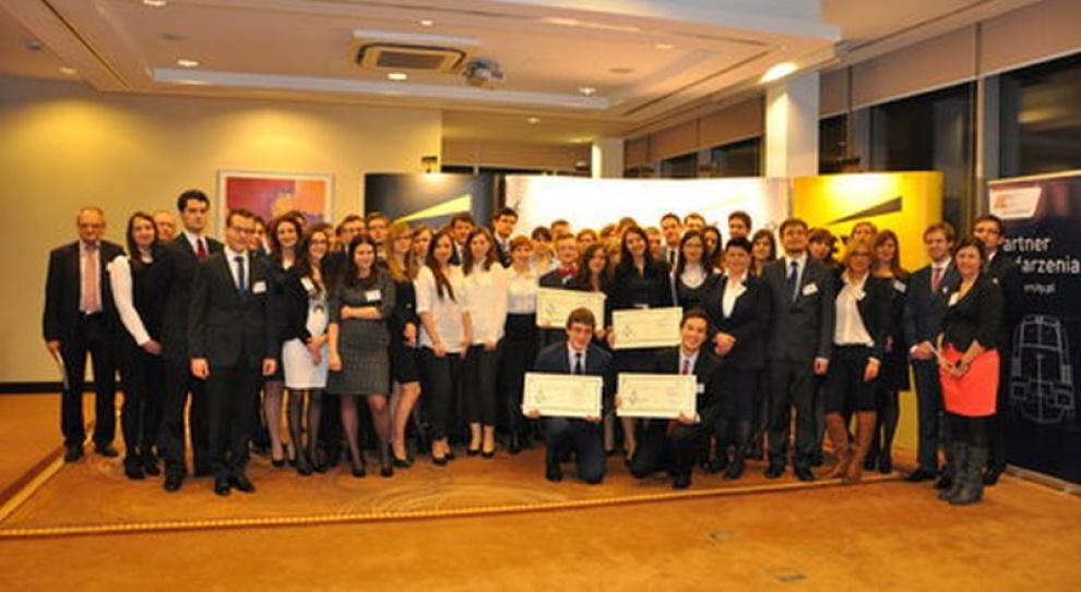 Konkurs EYe on Tax dla studentów rozstrzygnięty. W nagrodę: płatne praktyki