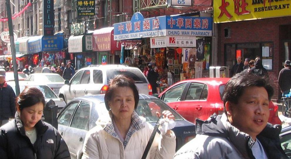 Język polski otwiera Chińczykom drogę do lepszej pracy