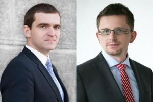 Roland Bebcak i Karel Zeman w zarządzie CBRE Global Investors