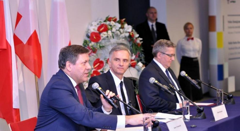 Wicepremier Piechociński: Chcemy rozwijać kształcenie zawodowe