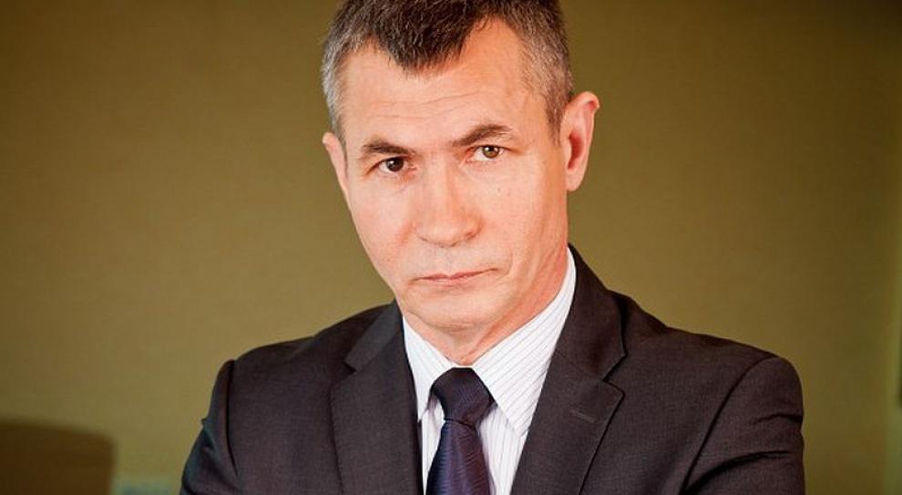 Mirosław Moczarski pozostanie na stanowisku prezesa zarządu Port-Hotel