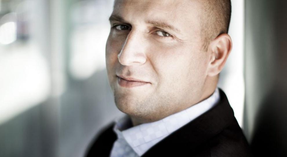 Piotr Dudek pokieruje marką Netgear na rynkach Europy Wschodniej