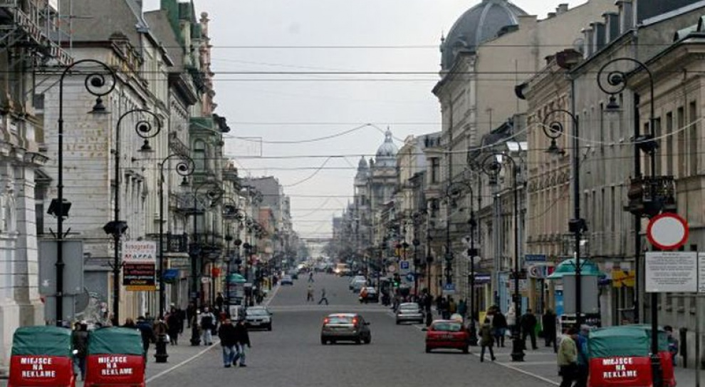 Łódź w piątce największych centrów BPO