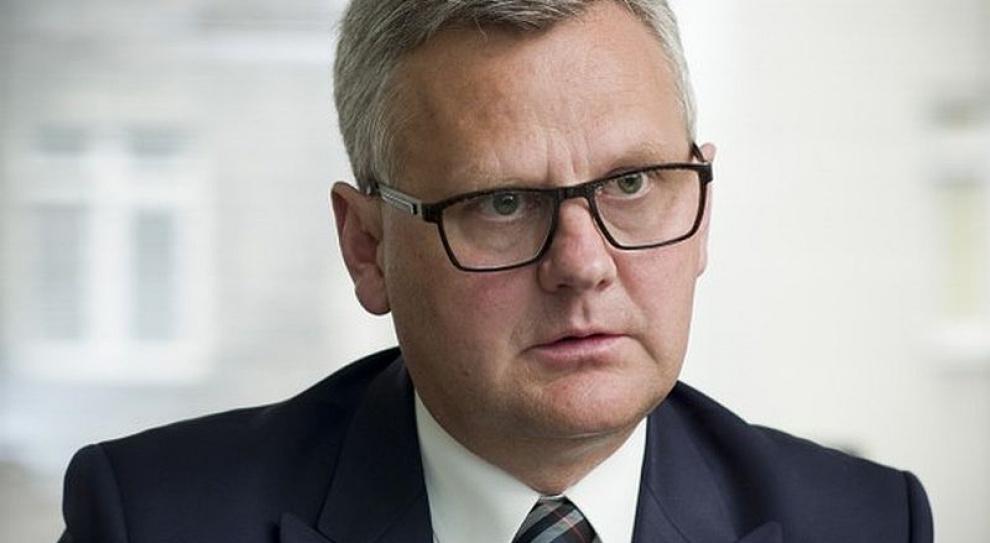 Aleksander Grad zrezygnował z funkcji prezesa PGE EJ 1