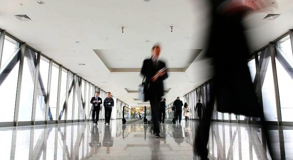 Centra usług dają więcej miejsc pracy niż górnictwo