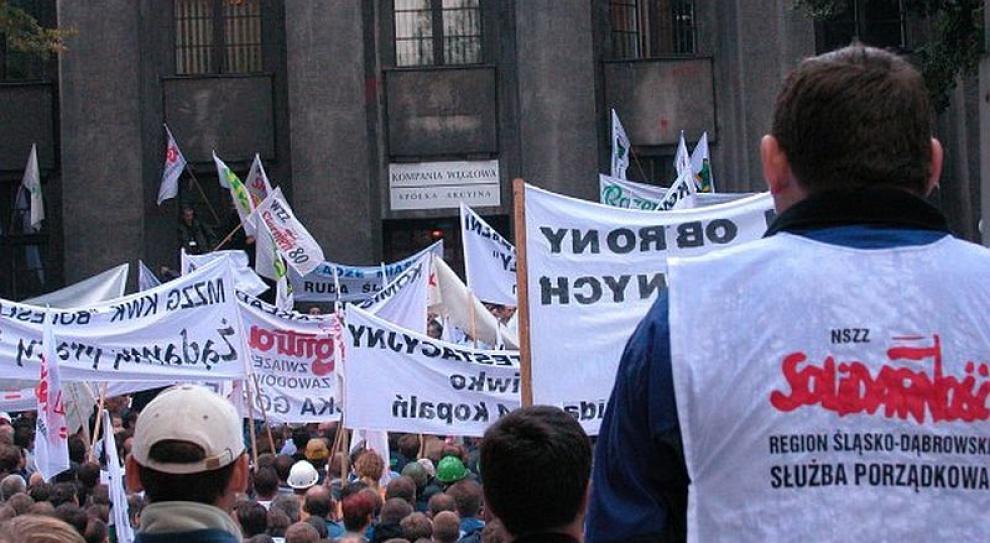 Związki z nadzieją oczekują spotkania z radą nadzorczą Kompanii Węglowej