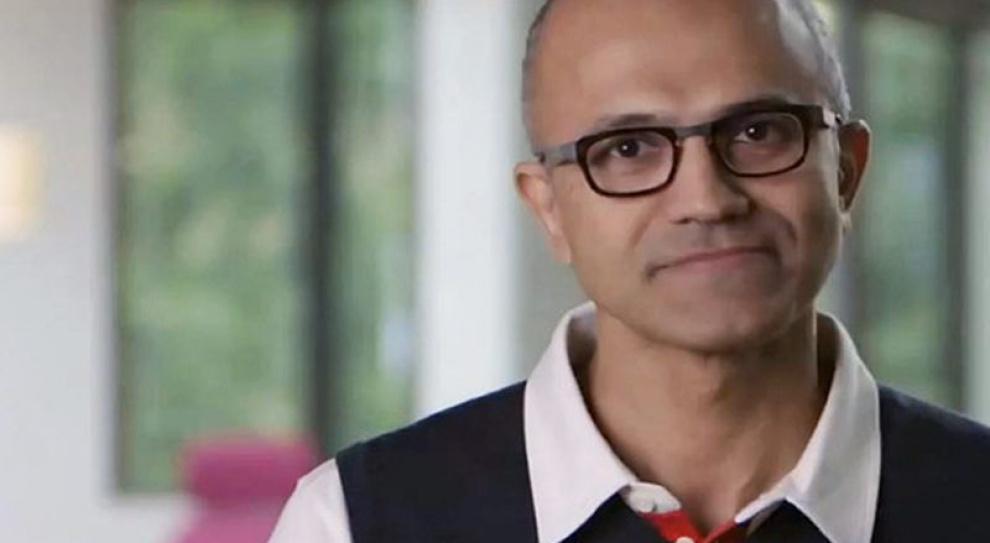Microsoft wreszcie wybrał prezesa. Na czele koncernu ma stanąć Hindus