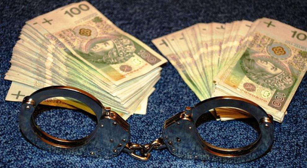 Wielki problem korupcji w Polsce