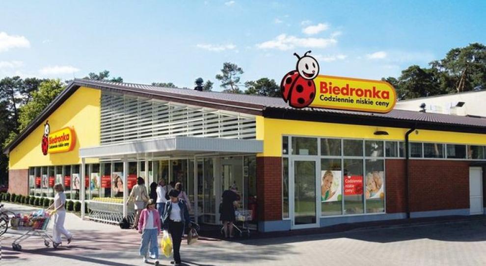 280 osób znajdzie zatrudnienie w nowym centrum dystrybucyjnym Biedronki w Modlnicy