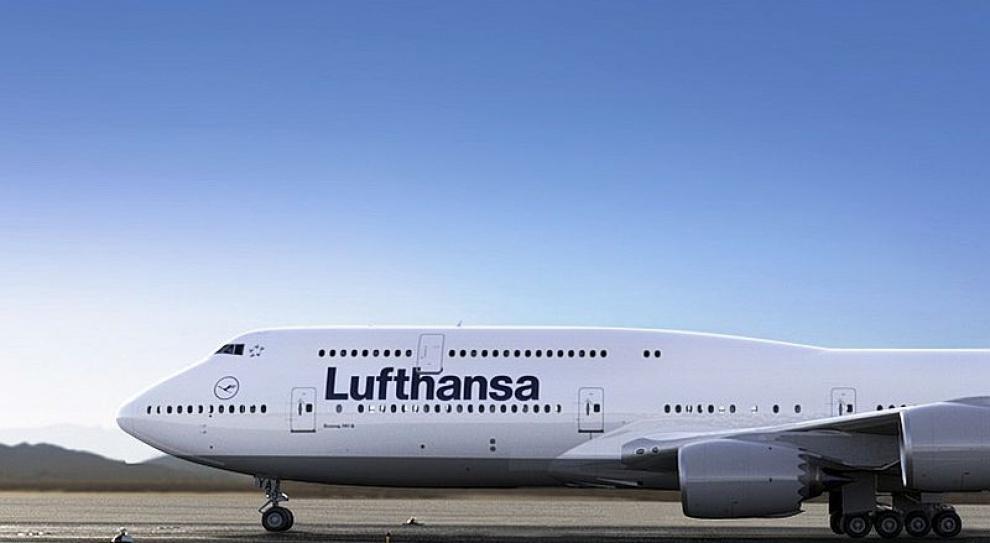 Piloci Lufthansy domagają się podwyżek i grożą strajkiem