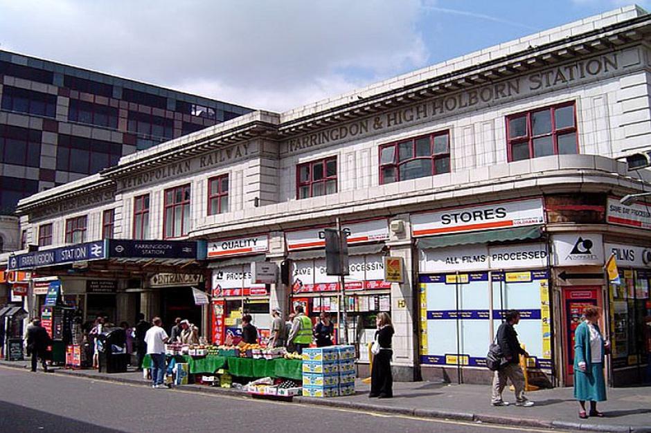 Pracownicy londyńskiego metra protestują przeciwko fali zwolnień