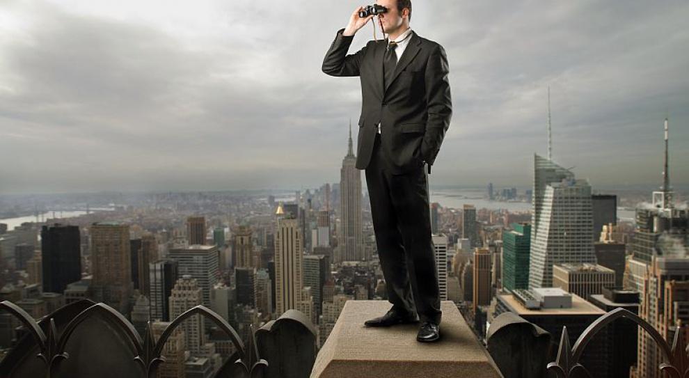 Zatrudnienie w sektorze nowoczesnych usług dla biznesu będzie rosło