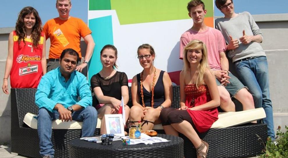 Tak wygląda zawodowy start młodych Polaków w Berlinie