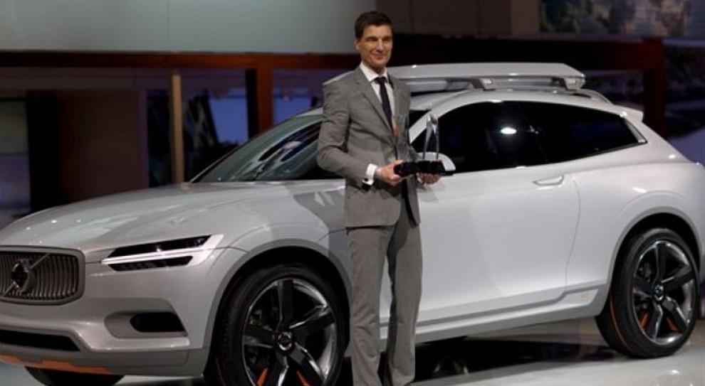 Producent Volvo zwolni 4,4 tys. pracowników
