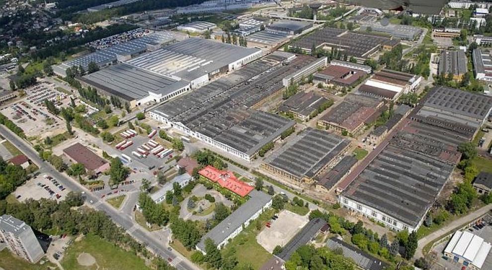 Starachowicka Specjalna Strefa Ekonomiczna powiększy się o ponad 30 ha
