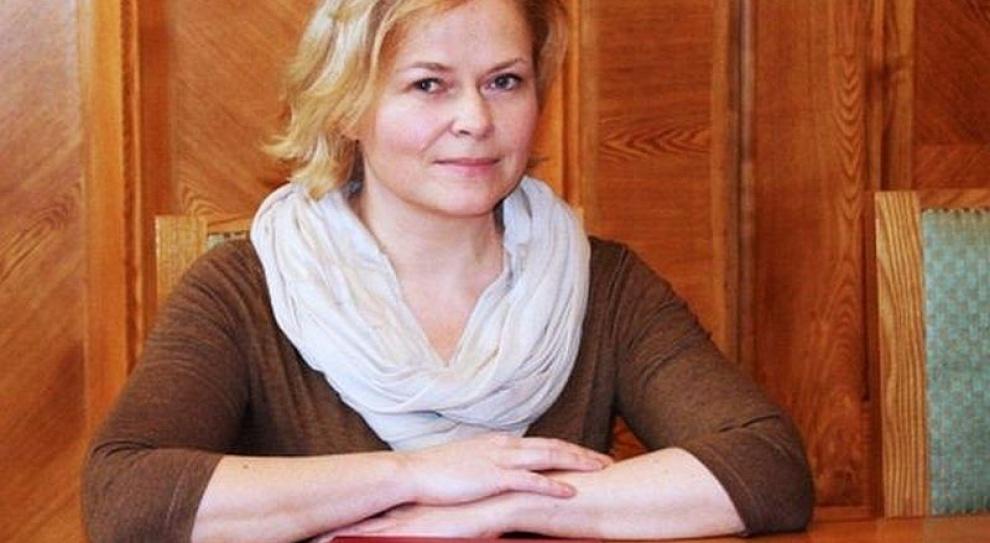Ewa Dudek została nowym wiceministrem edukacji narodowej