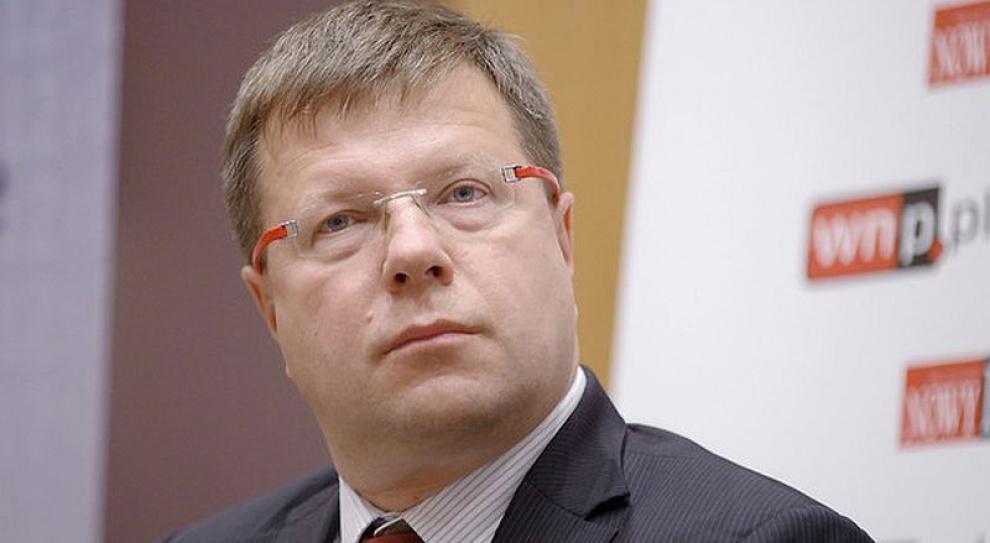 Jacek Pogonowski prezesem Konsalnetu