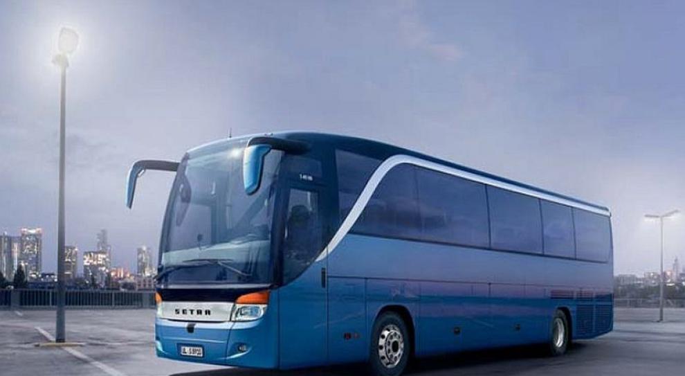 Ponad 120 miejsc pracy w nowo otwartej bazie międzynarodowego przewoźnika autobusowego
