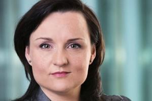 Anna Kochańska została wiceprezes Expander Advisors