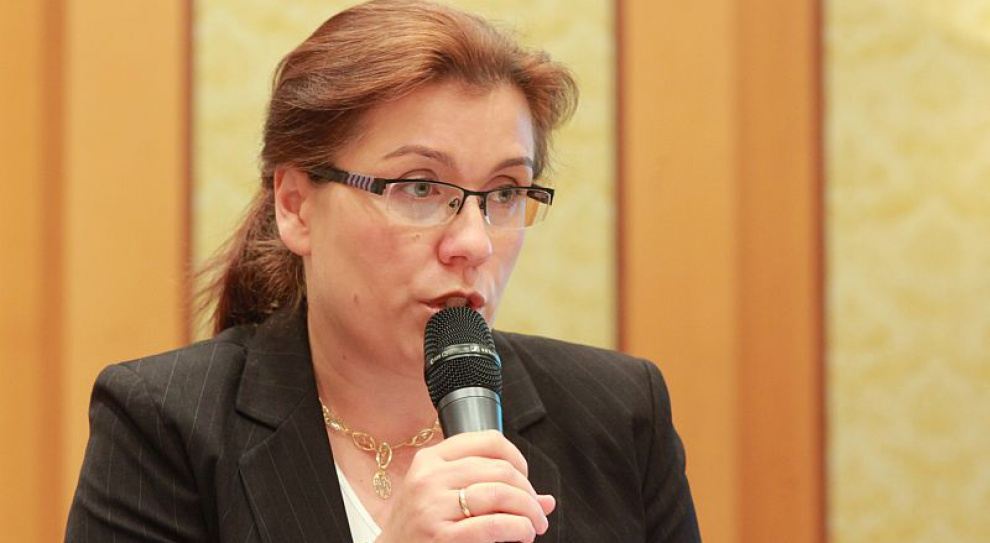 Małgorzata Krasnodębska-Tomkiel odwołana ze stanowiska prezes UOKiK