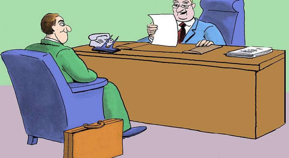 Dane na temat skuteczności urzędów pracy kłamią