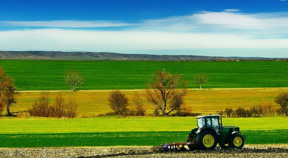Sprawnie zarządzający, wyedukowany, inwestujący - taki jest nowoczesny rolnik