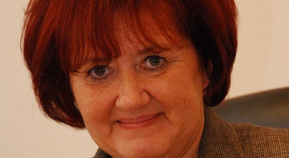 Joanna Strzelec-Łobodzińska prezesem spółki EGW z Grupy Węglokoksu