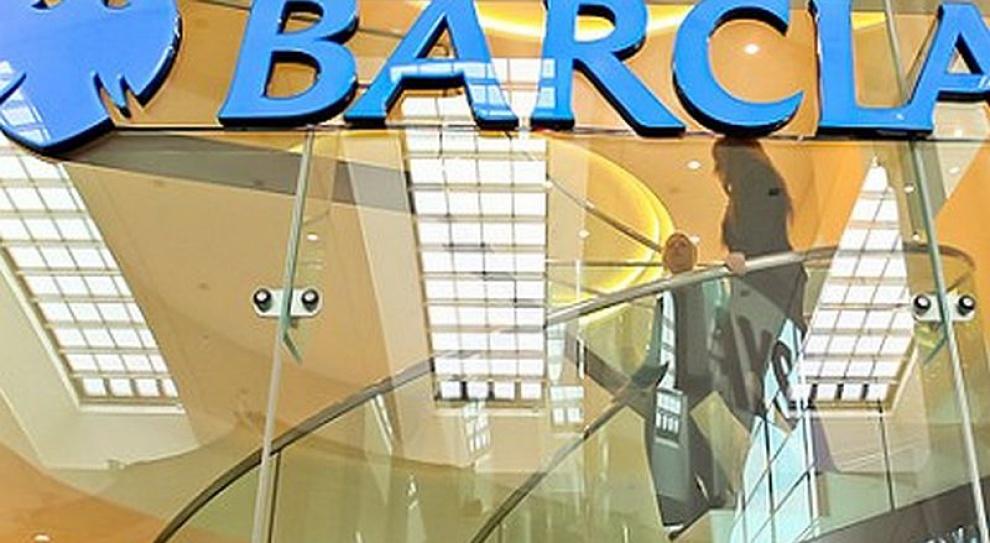 Zbyt hojne płace zmusiły Bank Barclays do redukcji etatów