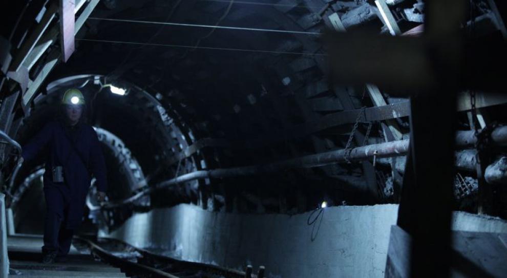 Zorganizują studia w kopalni - 320 m pod ziemią