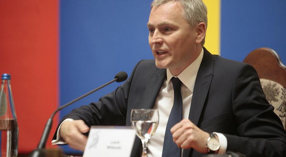 Lech Witecki odwołany z funkcji dyrektora GDDKiA - nową szefową będzie Ewa Tomala-Borucka