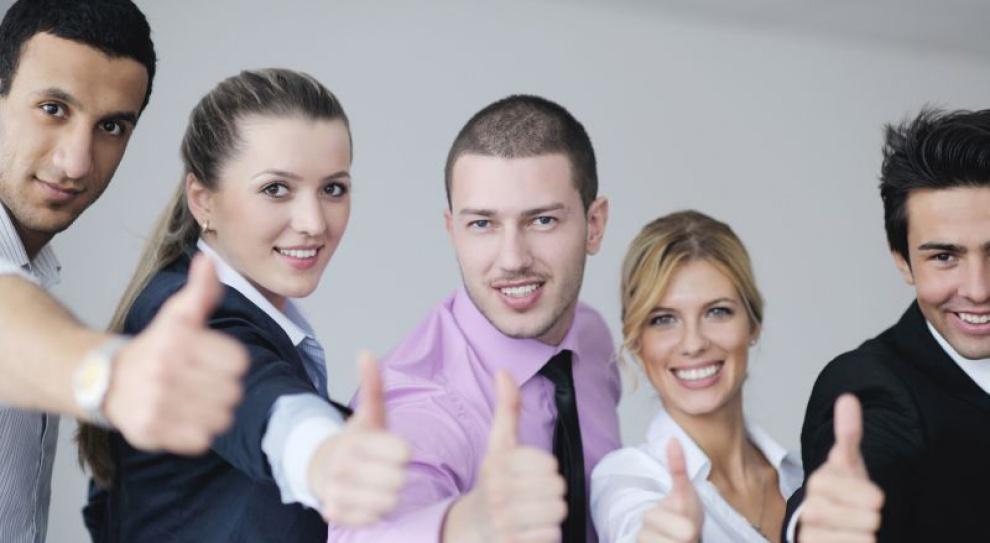 Centra nowoczesnych usług w Trójmieście oferują 14 tys. miejsc pracy. Będzie ich jeszcze więcej
