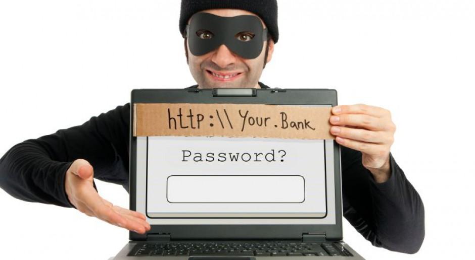 Firmy chcą chronić się przed cyberatakami