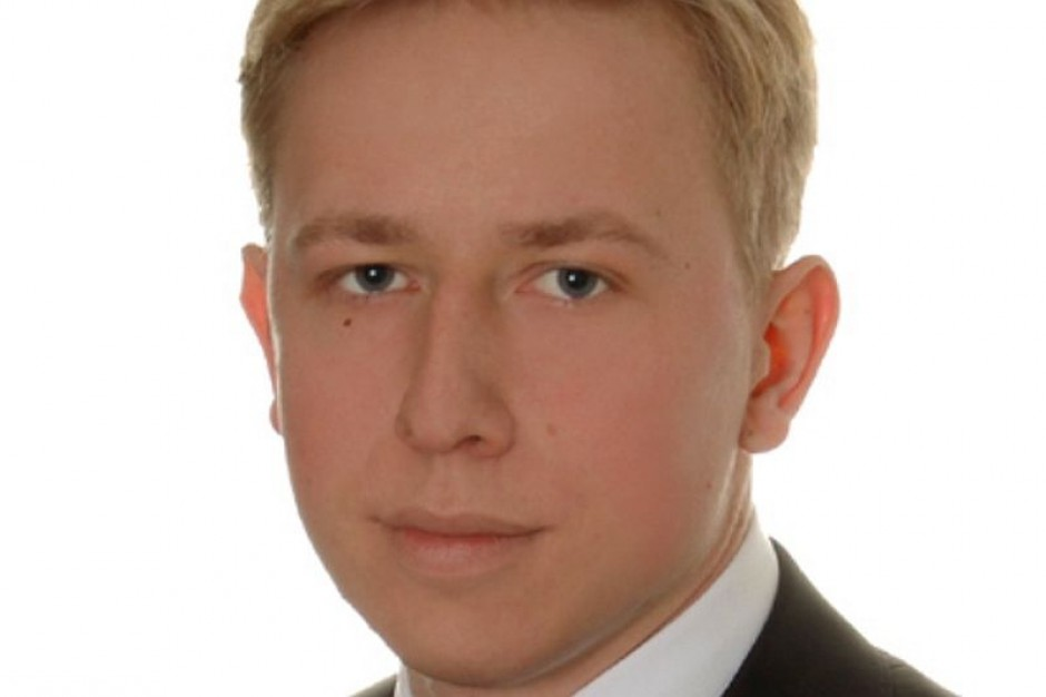 Dominik Reszetko dołączył do działu reprezentacji najemcy w Savills