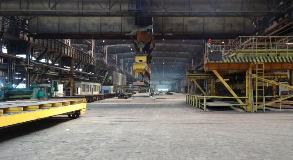 Huta Częstochowa przygotowuje się do kolejnego etapu restrukturyzacji