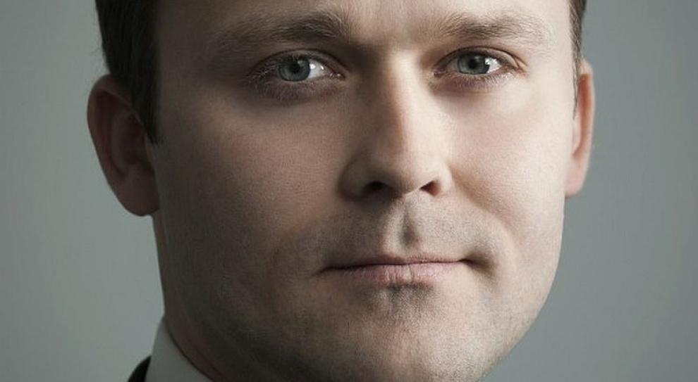 Wojciech Smyk objął stanowisko Vice President w BlackRock