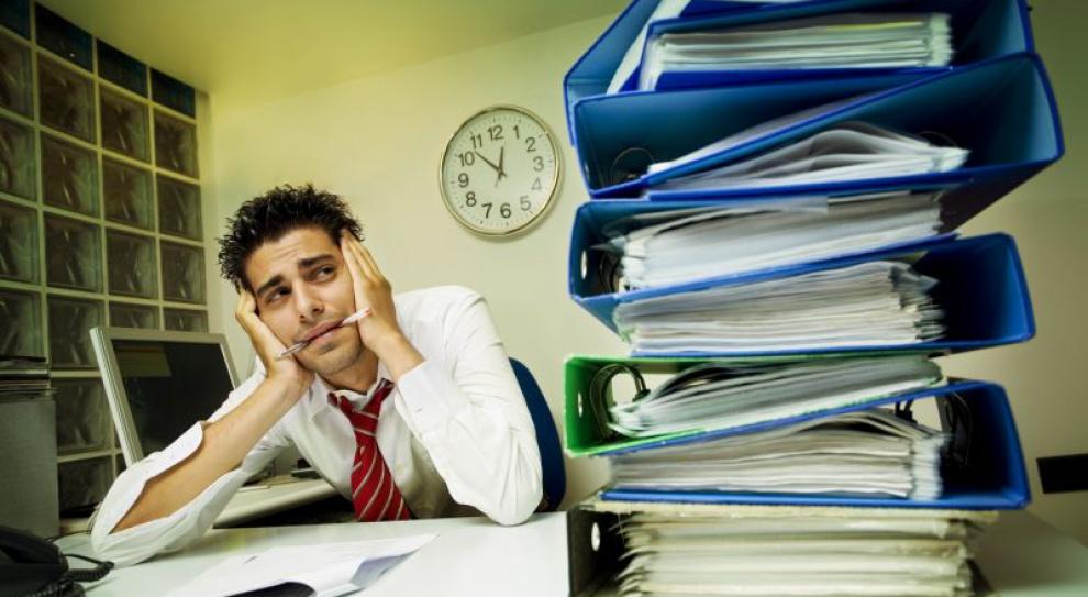 Przedsiębiorcy najbardziej zapracowani