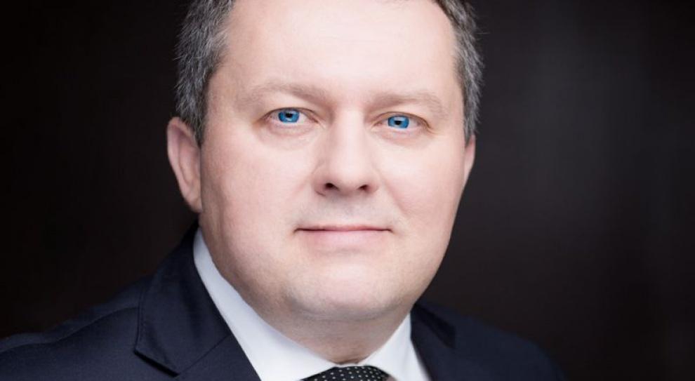 Sylwester Sigiel odchodzi z zarządu PKP Cargo