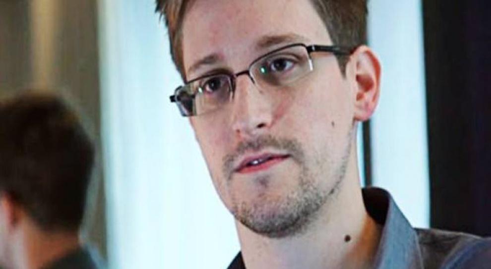 Snowden wybrany na studenckiego rektora na uniwersytecie w Glasgow