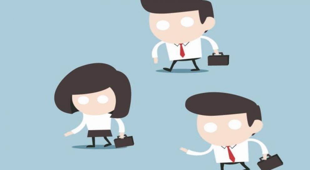 Work-life balance jest jak Yeti. Wielu o nim słyszało, ale czy ktoś widział na własne oczy?