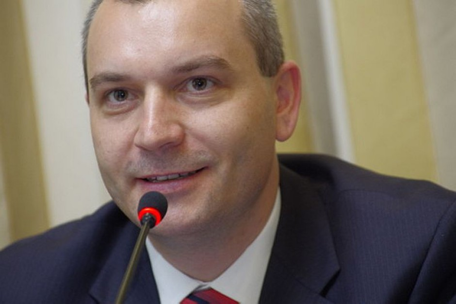 Tomasz Balcerzak został nowym prezesem Eurolotu