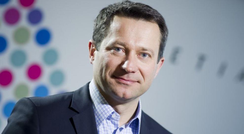Mirosław Godlewski zrezygnuje z funkcji prezesa Netii