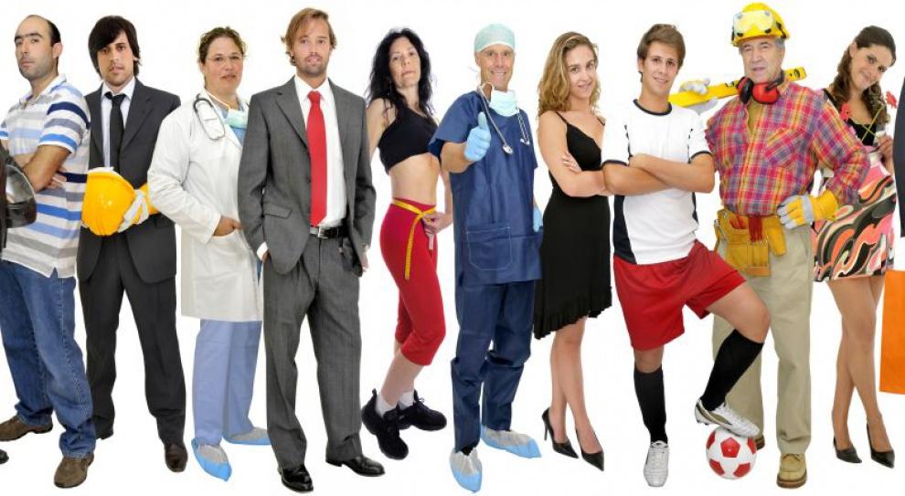 Oferty pracy są, ale nie dla tych którzy ich szukają