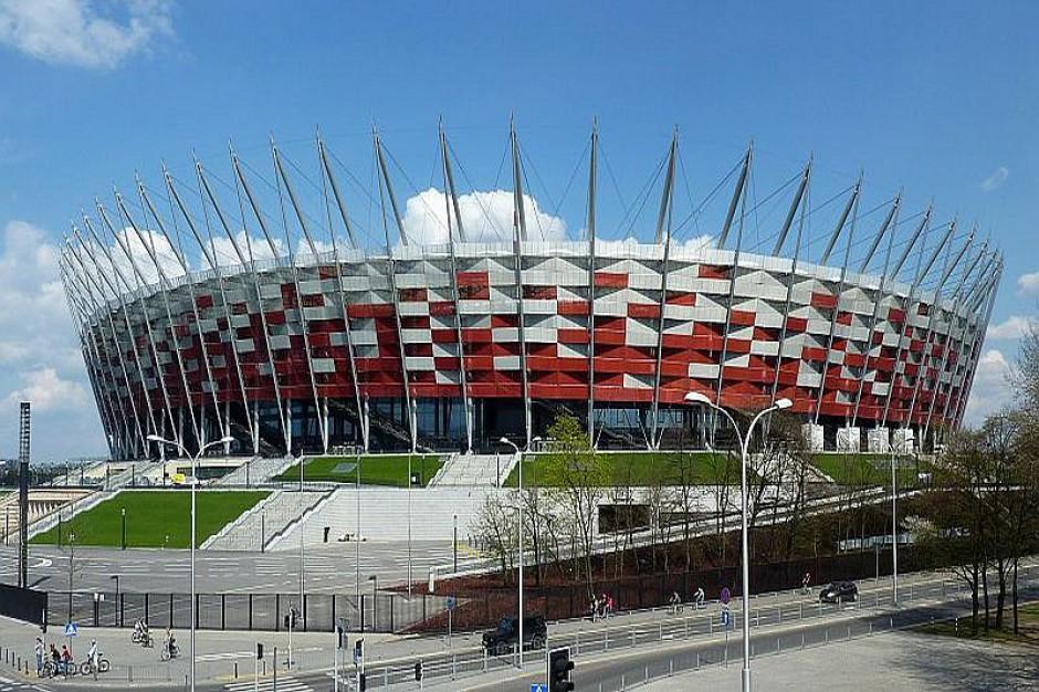 Firmy będą mogły wynająć biura na Stadionie Narodowym w Warszawie